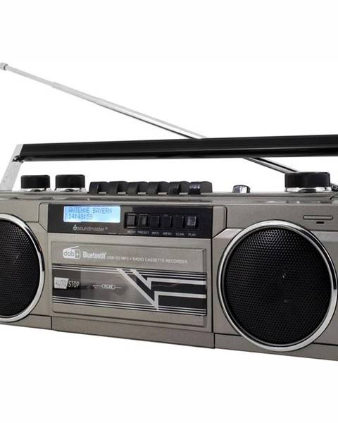 Televízor Soundmaster