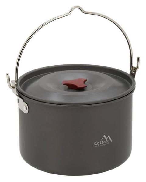 Čierny varič Cattara
