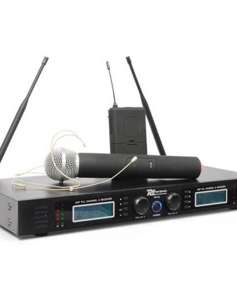 Mikrofón Power Dynamics