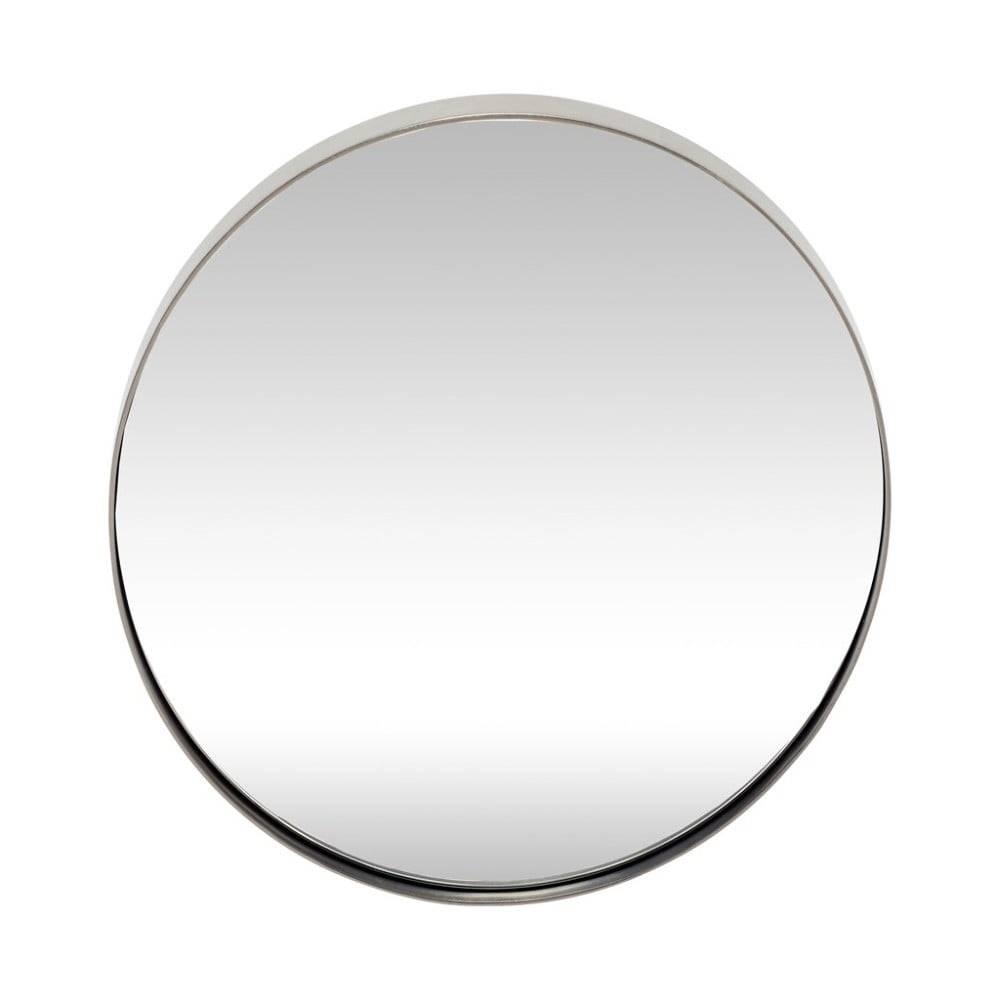 Hübsch Zrkadlo Hübsch Peder, ⌀ 40 cm