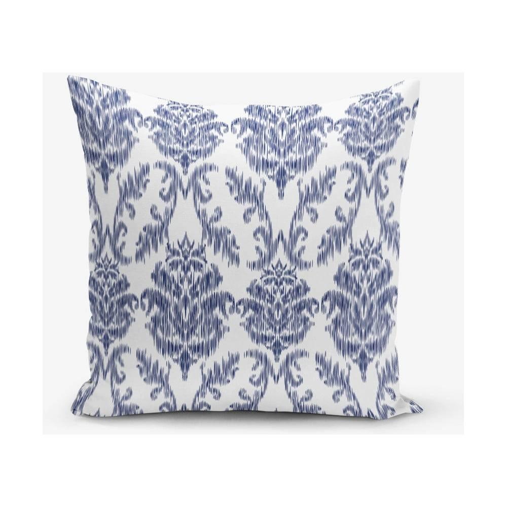 Minimalist Cushion Covers Obliečka na vankúš s prímesou bavlny Minimalist Cushion Covers Damasko, 45×45 cm