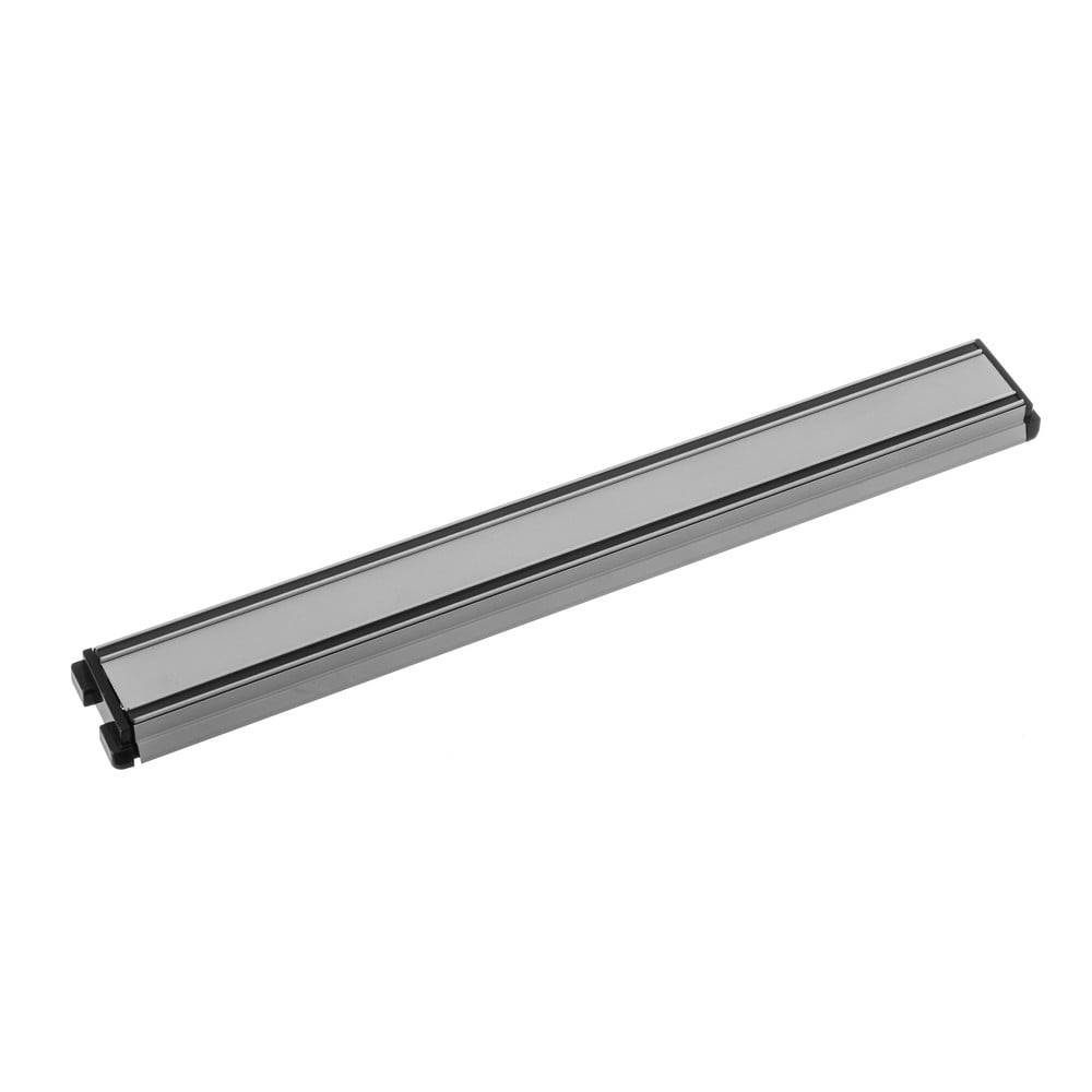 Unimasa Nástenná magnetická lišta na nože Unimasa, 36,5 x 4,5 cm