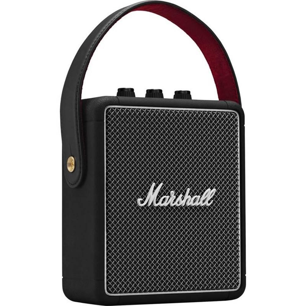 Marshall Prenosný reproduktor Marshall Stockwell II čierny