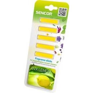 Príslušenstvo k vysávačom Sencor SVX Lemon žlt