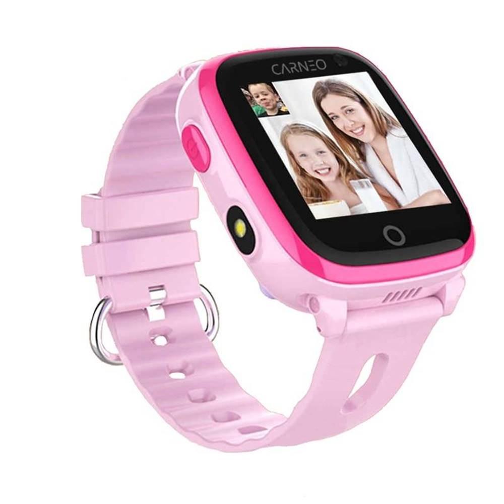 Inteligentné hodinky Carneo...