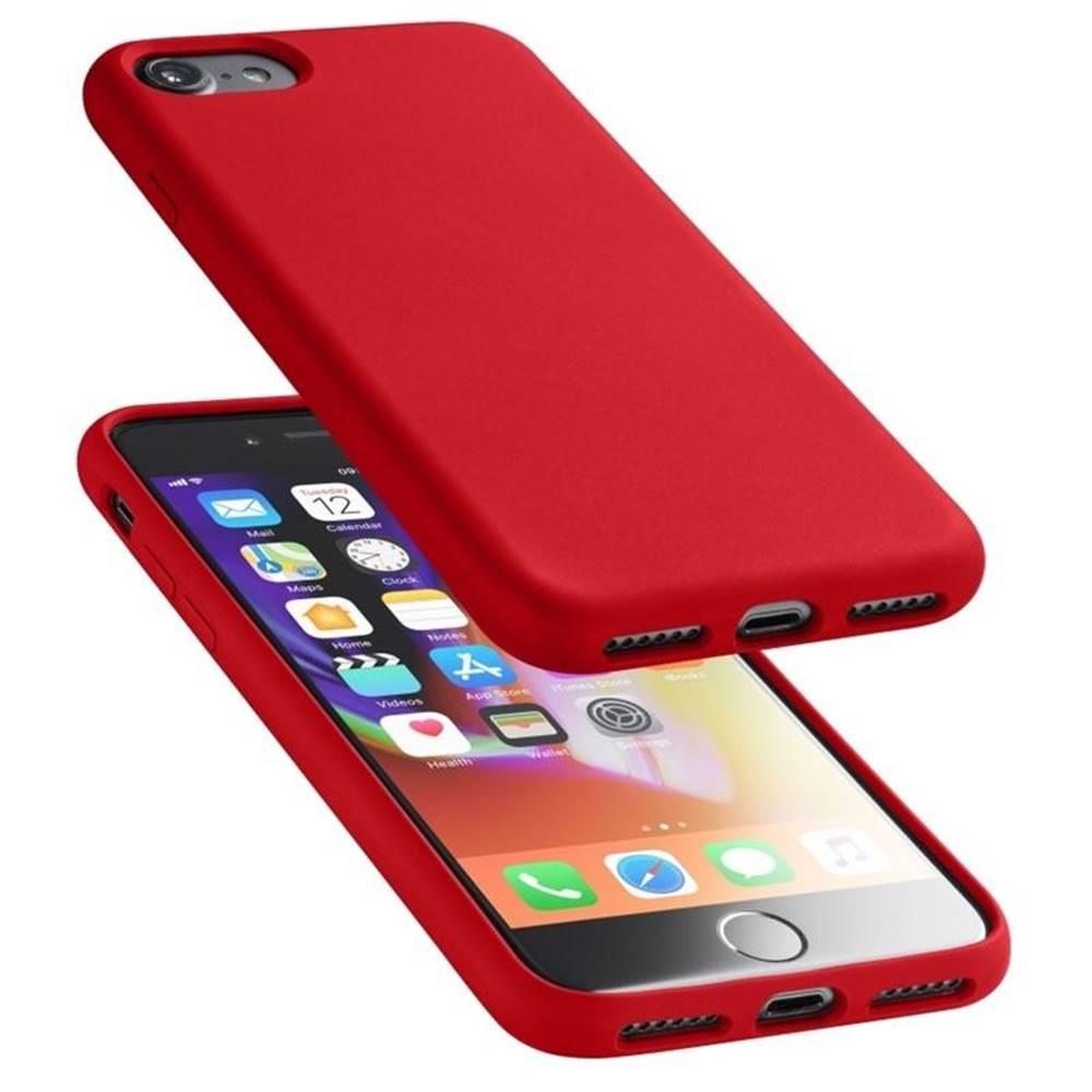 CellularLine Kryt na mobil CellularLine Sensation na Apple iPhone 8/7/SE