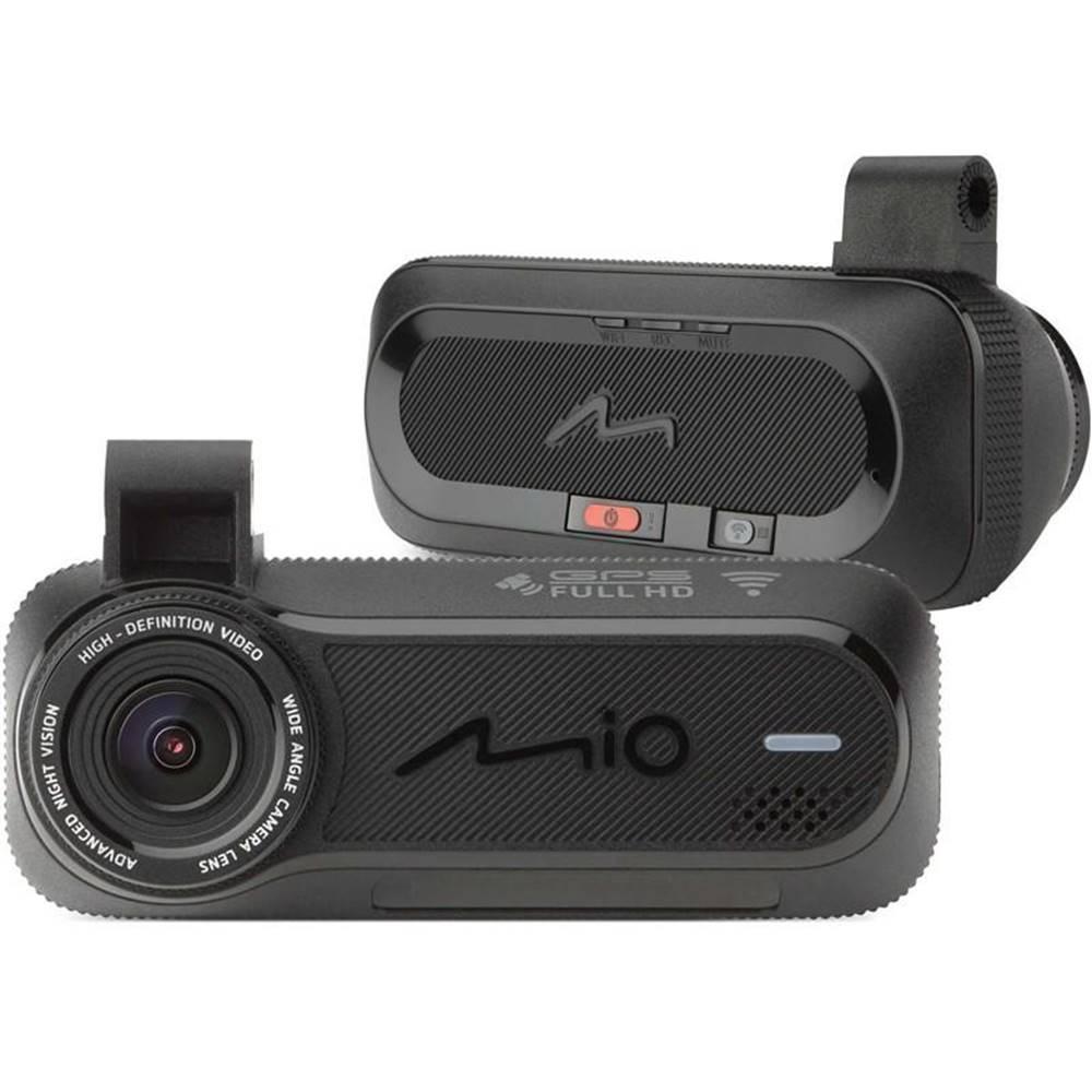 Mio Autokamera Mio MiVue J60 čierna